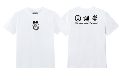 SHINKNOWNSUKE & COMMUNE GOD T-Shirts